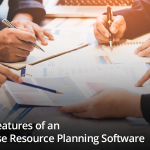 5 Core Features of an Enterprise Resource Planning Software