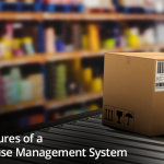 Key Features of a Warehouse Management Systems